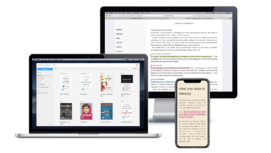 Photo of Free EPUB Readers on Mac: Read with Joy and Ease